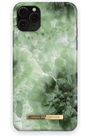 Ideal of sweden Fashion Case iPhone 11 PRO Max Crystal Green Sky