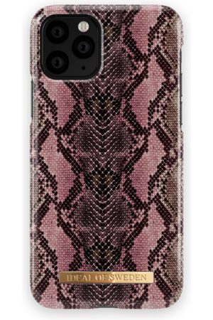 Ideal of sweden Fashion Case iPhone 11 PRO Ruby Python