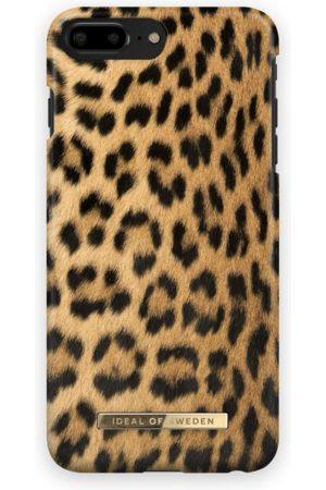 Ideal of sweden Fashion Case iPhone 8 Plus Wild Leo