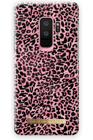 Ideal of sweden Fashion Case Galaxy S9 Plus Lush Leopard