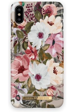 Ideal of sweden Fashion Case iPhone X Sweet Blossom