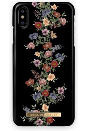 Ideal of sweden Fashion Case iPhone X Dark Floral