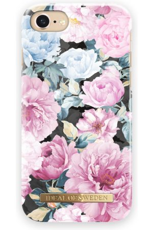 Ideal of sweden Fashion Case iPhone 8 Peony Garden