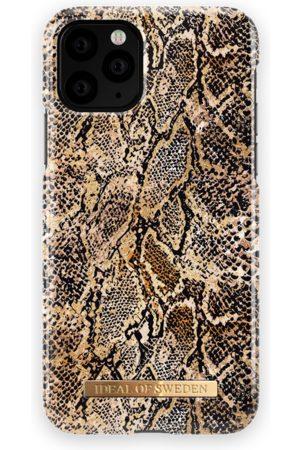 Ideal of sweden Fashion Case iPhone 11 PRO Golden Gecko