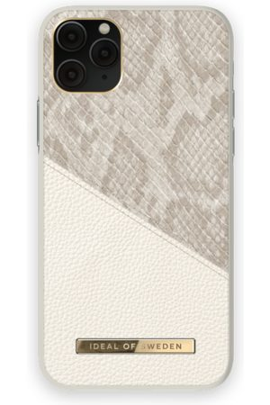 Ideal of sweden Atelier Case iPhone 11 PRO Pearl Python