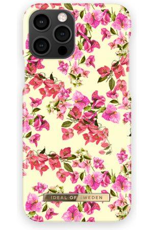 Ideal of sweden Fashion Case iPhone 12 Pro Lemon Bloom