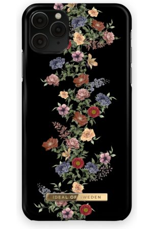 Ideal of sweden Fashion Case iPhone 11 Pro Max Dark Floral