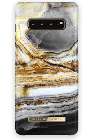 Ideal of sweden Fashion Case Galaxy S10+ Outer Space Agate