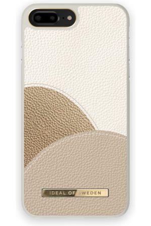 Ideal of sweden Atelier Case iPhone 8 Plus Cloudy Caramel