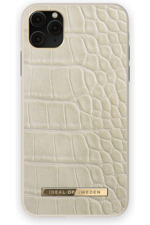 Ideal of sweden Atelier Case iPhone 11 PRO Max Caramel Croco