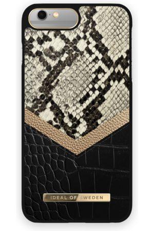 Ideal of sweden Atelier Case iPhone 6/6S Plus Midnight Python
