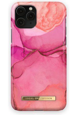 IDEAL OF SWEDEN Telefoon - Fashion Case Fuchsia Haze iPhone 11 Pro