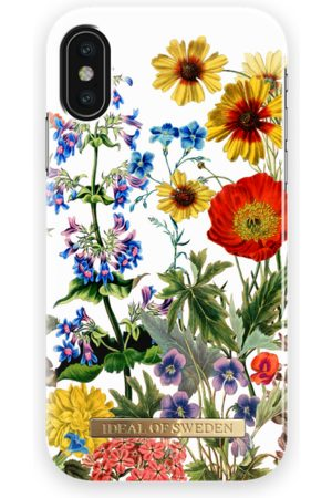 Ideal of sweden Fashion Case iPhone X Flower Meadow