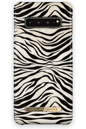Ideal of sweden Fashion Case Galaxy S10 Zafari Zebra