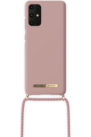 Ideal of sweden Ordinary Phone Necklace Case Galaxy S20 Plus Misty Pink