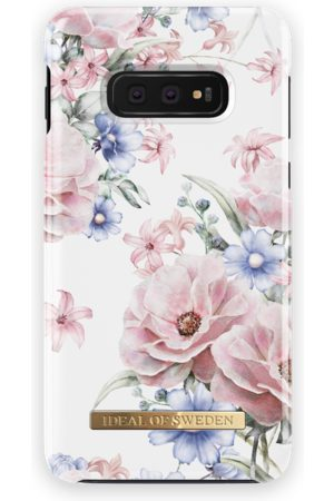 Ideal of sweden Fashion Case Galaxy S10E Floral Romance