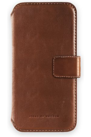Ideal of sweden STHLM Wallet Galaxy S10+ Brown