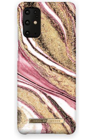 Ideal of sweden Fashion Case Galaxy S20+ Cosmic Pink Swirl