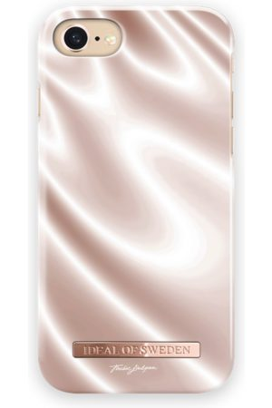 Ideal of sweden Fashion Case T.Lindgren iPhone 8 Silky Dream