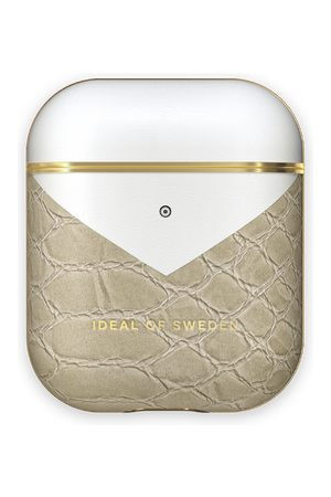 Ideal of sweden Atelier AirPods Case Wild Cameo
