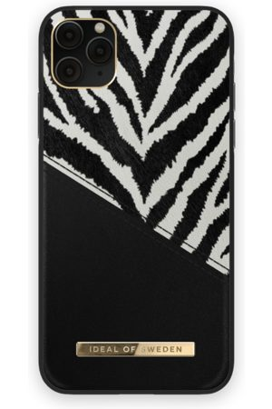 Ideal of sweden Atelier Case iPhone 11 PRO Max Zebra Eclipse