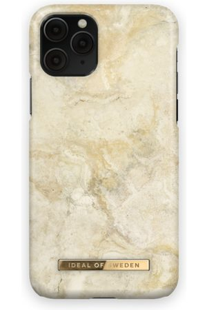 Ideal of sweden Fashion Case iPhone 11 PRO Sandstorm Marble