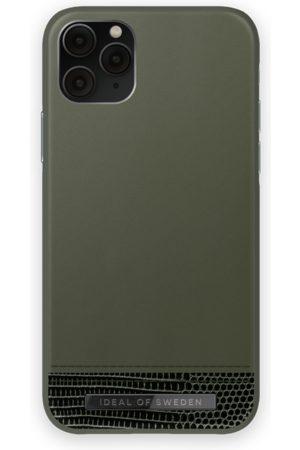 Ideal of sweden Atelier Case iPhone 11 PRO Metal Woods
