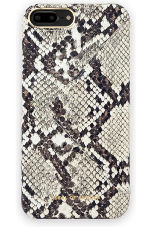 Ideal of sweden Statement Case iPhone 8 PLUS Eternal Snake - Flap Pocket