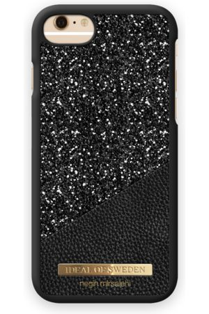 Ideal of sweden Fashion Case Negin iPhone 6/6S Night out Black