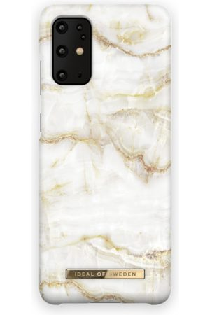 Ideal of sweden Fashion Case Galaxy S20+ Golden Pearl Marble