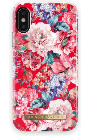 Ideal of sweden Fashion Case iPhone X Statement Florals