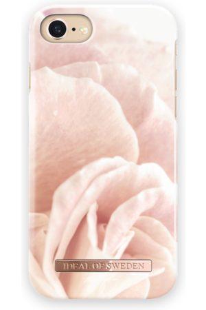 Ideal of sweden Fashion Case T.Lindgren iPhone 8 Rosy Rose