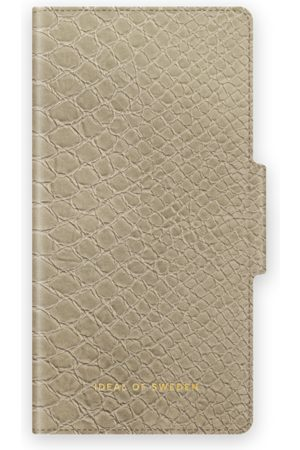 Ideal of sweden Atelier Wallet iPhone 8 Arizona Snake