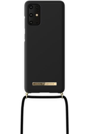 Ideal of sweden Ordinary Phone Necklace Case Galaxy S20 Plus Jet Black