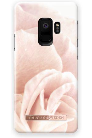 Ideal of sweden Dames Telefoon - Fashion Case T.Lindgren Galaxy S9 Rosy Rose