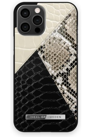 Ideal of sweden Atelier Case iPhone 12 Pro Max Night Sky Snake