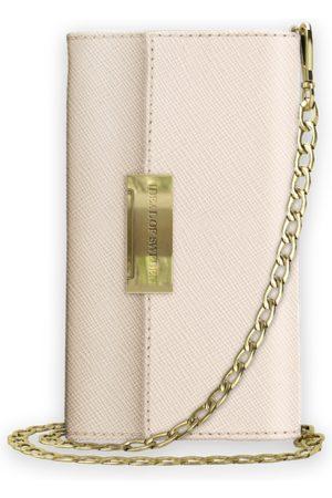 Ideal of sweden Kensington Clutch iPhone 7 Beige