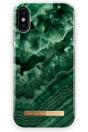 Ideal of sweden Fashion Case iPhone X Evergreen Agate
