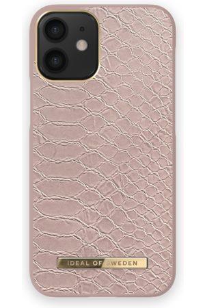 Ideal of sweden Atelier Case iPhone 12 Mini Rose Snake