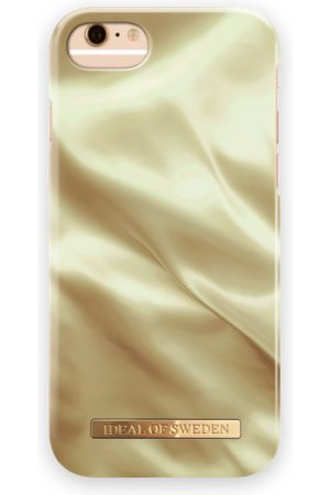 Ideal of sweden Fashion Case iPhone 6/6s Honey Satin