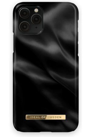 Ideal of sweden Fashion Case iPhone 11 Pro Black Satin