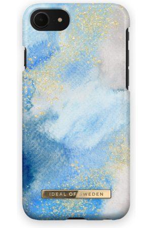 Ideal of sweden Fashion Case iPhone 8 Ocean Shimmer