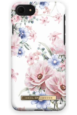 Ideal of sweden Fashion Case iPhone 8 Floral Romance