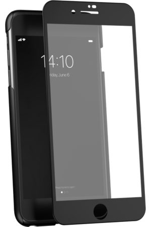 Ideal of sweden IDEAL Full Coverage Glass iPhone 8 Plus