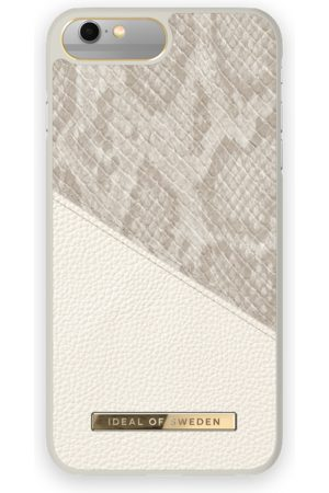 Ideal of sweden Atelier Case iPhone 6/6S Plus Pearl Python