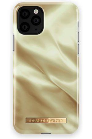 Ideal of sweden Fashion Case iPhone 11 PRO Honey Satin