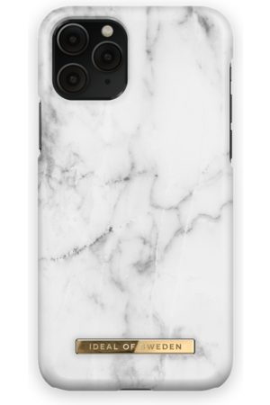 Ideal of sweden Fashion Case iPhone 11 Pro White Marble