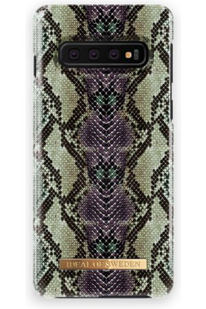 Ideal of sweden Fashion Case Galaxy S10 Forest Python