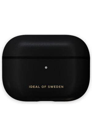 Ideal of sweden Atelier Airpods Case Pro Como Black (gold)