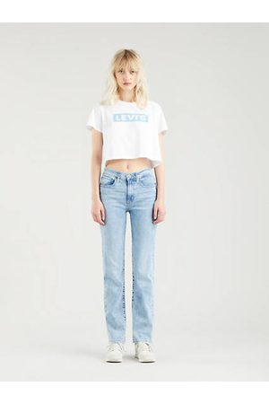 Levi's 724™ High Rise Straight Jeans